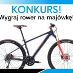 Konkurs Marin Bike - do wygrania rower Marin Bobcat Trail 4