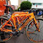Skradziono 18 rowerów grupy CCC Sprandi Polkowice. Mimo to kolarze wystartują w Amstel Gold Race 2017