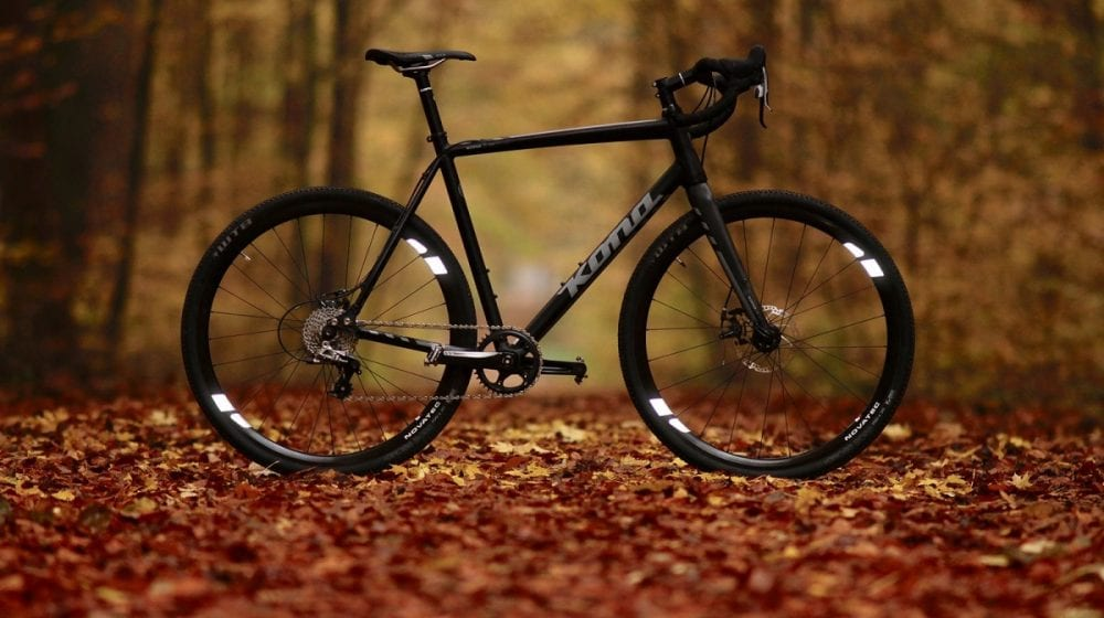 odblask rowerowy flectr 360