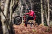 sam pilgrim xduro haibike rowery rower emtb 2018