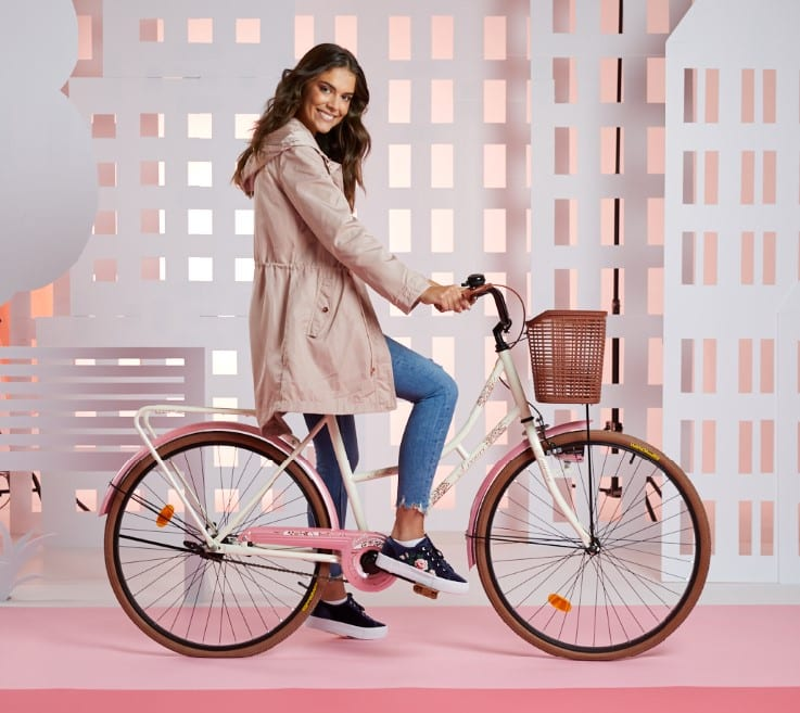Biedronka_rower miejski S'moove Martha