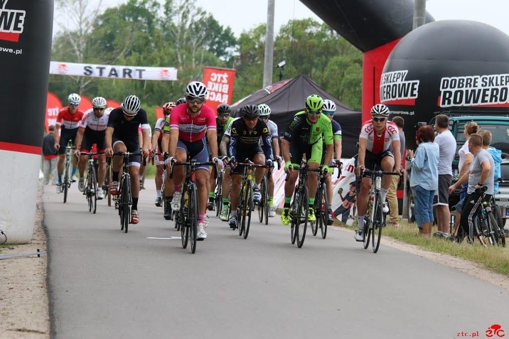 ztc bike race maj wyscig