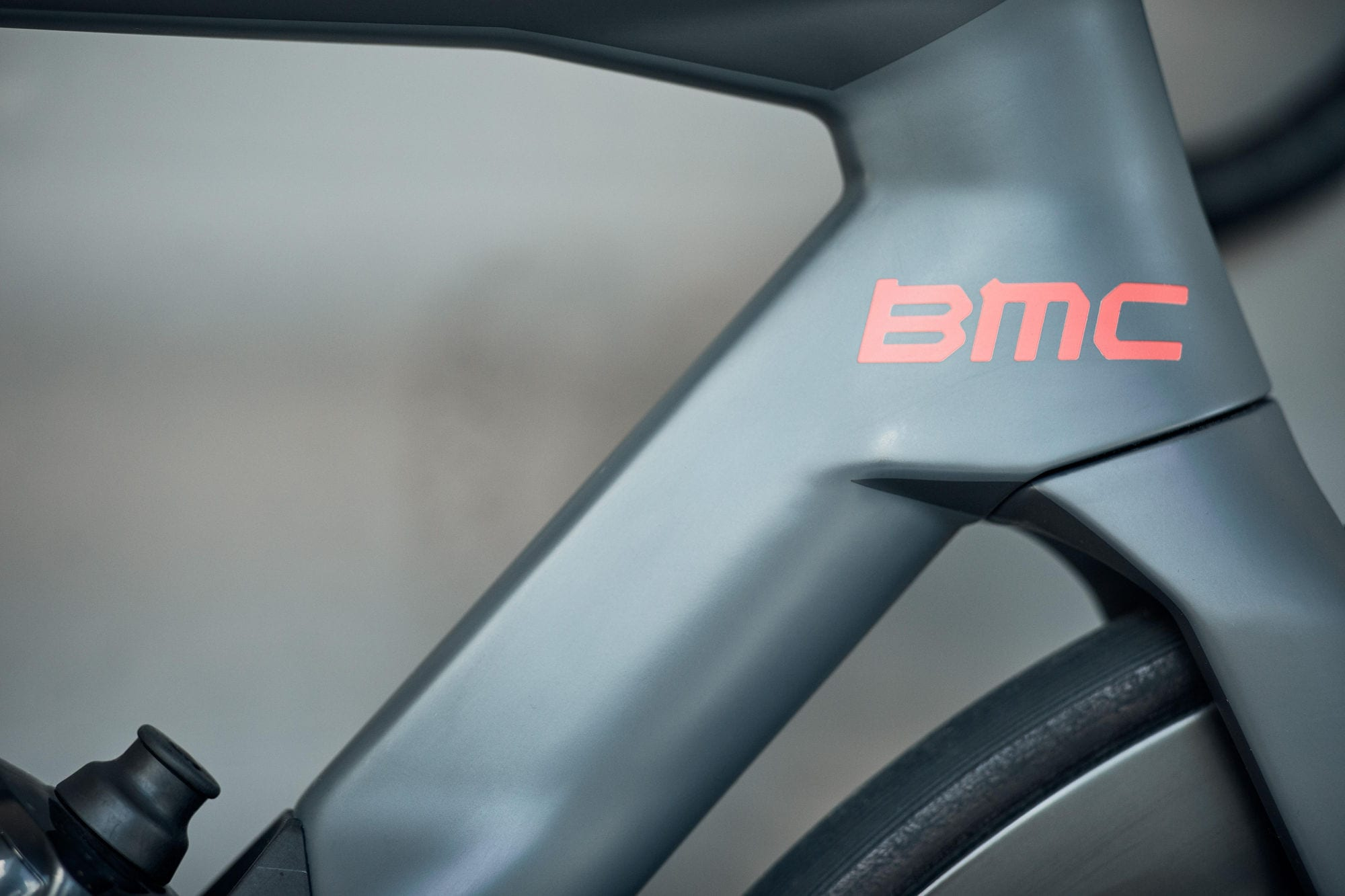 Rower szosowy BMC Timemachine Road 01 ONE 09 (mat. pras.)