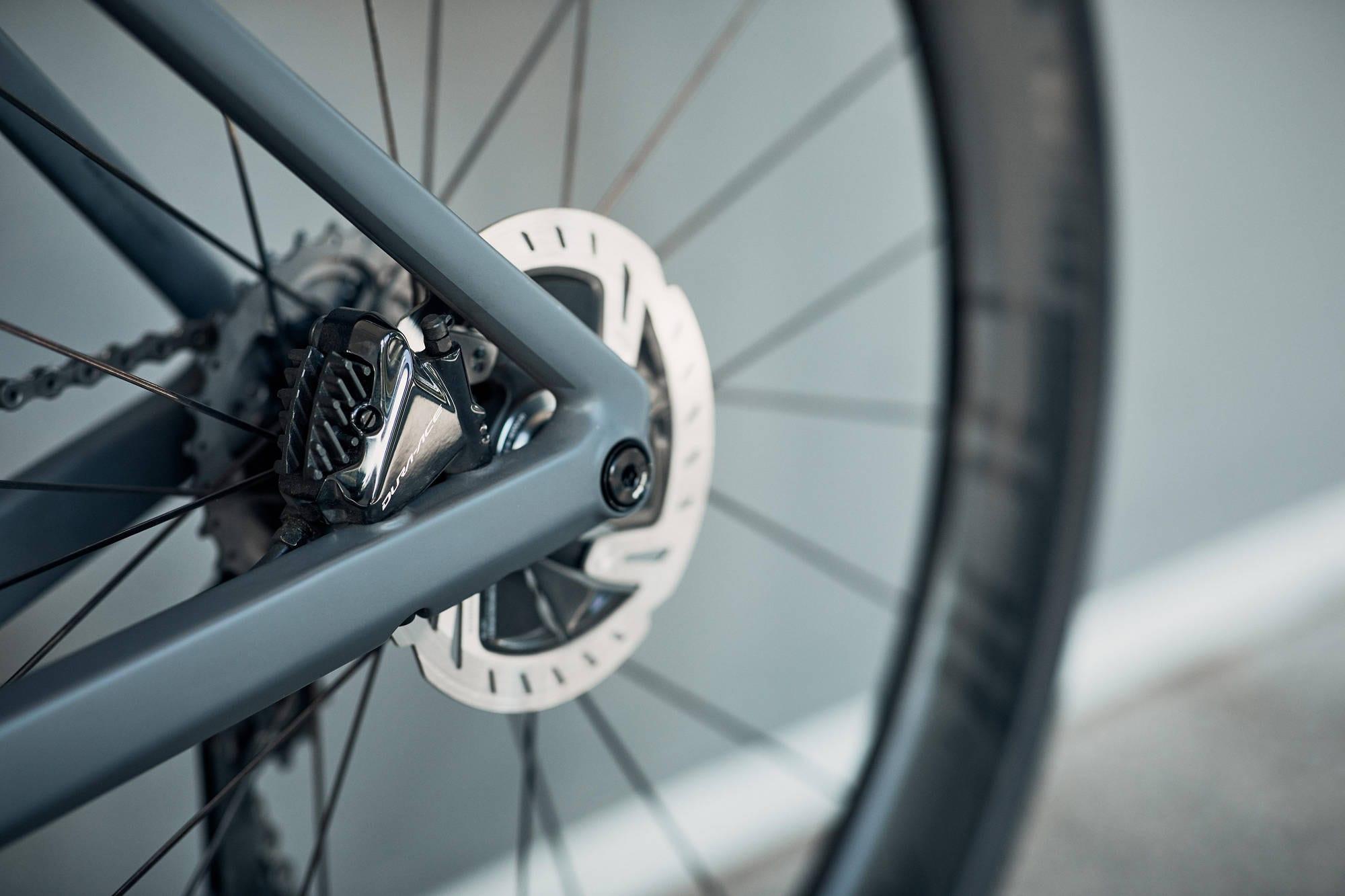 Rower szosowy BMC Timemachine Road 01 ONE 11 (mat. pras.)